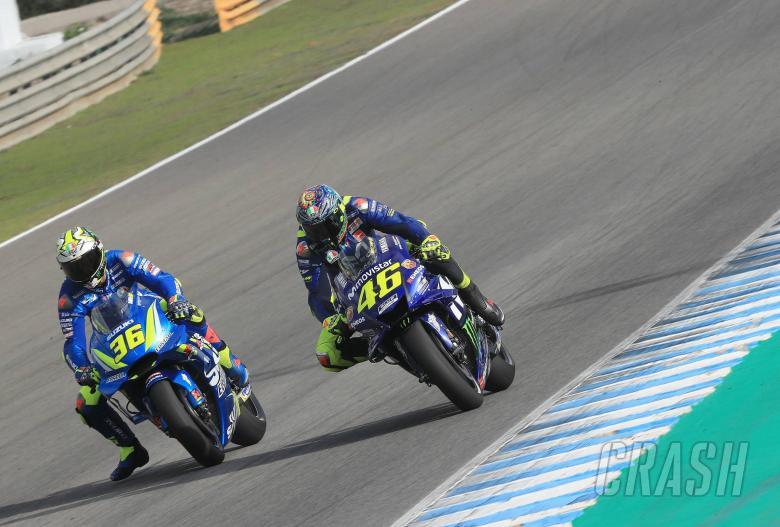 MotoGP: Suzuki 'putting best pieces of puzzle together'