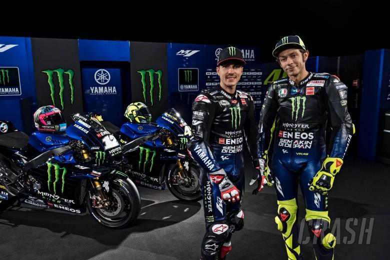 MotoGP: MotoGP Season Preview - Yamaha