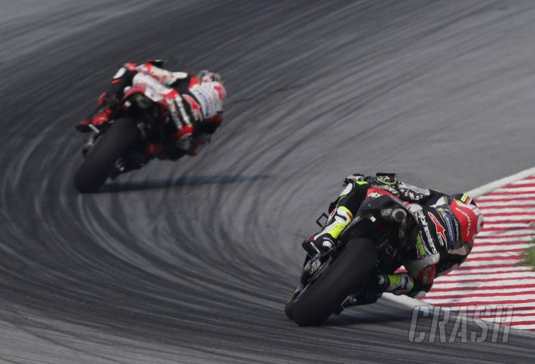 MotoGP: More 'new technology' Michelins expected in 2019