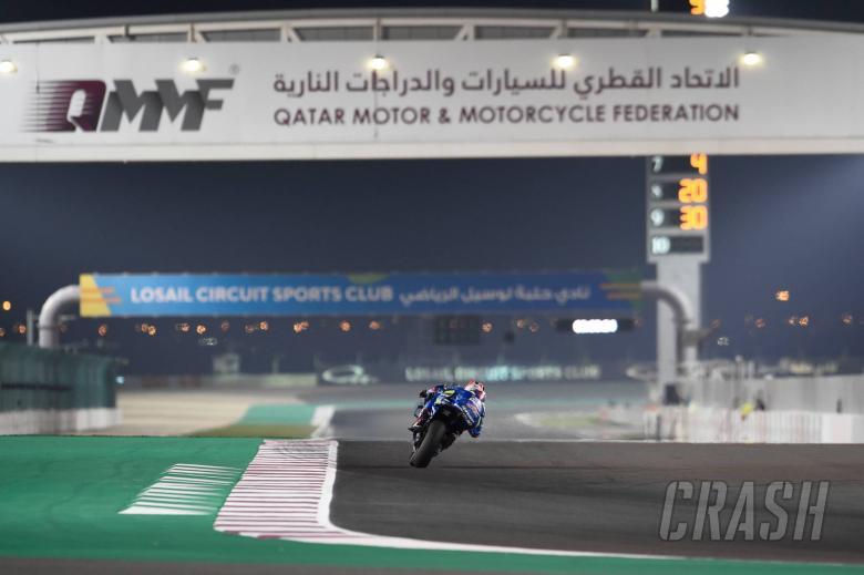 MotoGP: Qatar MotoGP test times - Sunday (FINAL)