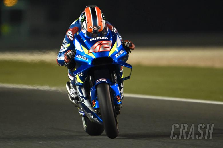 MotoGP: Rins 'going the right way' for wins