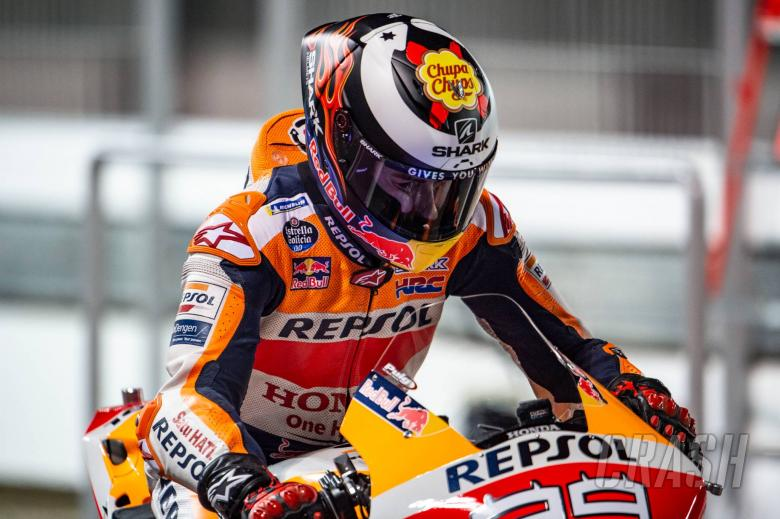 MotoGP: Lorenzo 'ready to give everything' at Honda