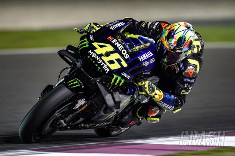 Rossi: Yamaha still has to improve, but 'on right road'
