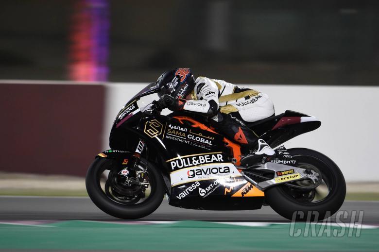 MotoGP: Ray hopes Dixon can open BSB-to-GP doors