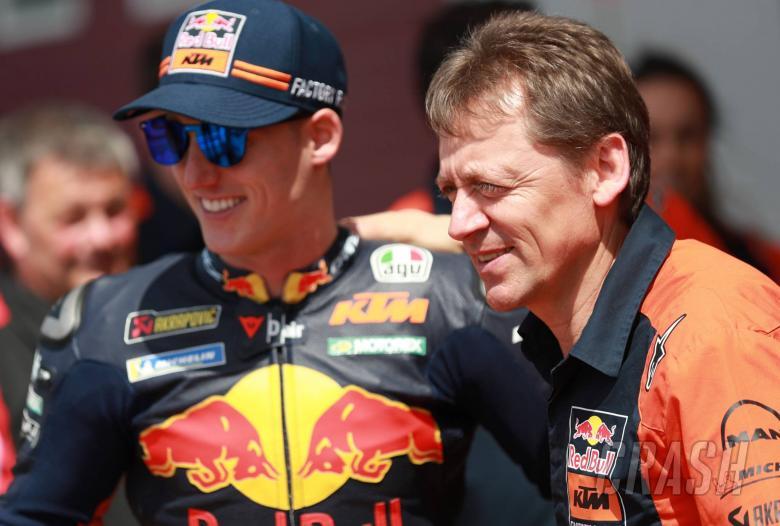 MotoGP: Espargaro: KTM trying so many things, evolution is harder