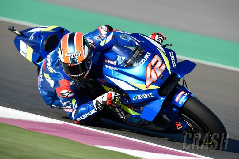MotoGP: Rins puzzled, 'doesn't feel comfortable'