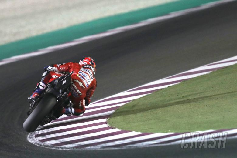 MotoGP: Qatar: MotoGP Championship standings