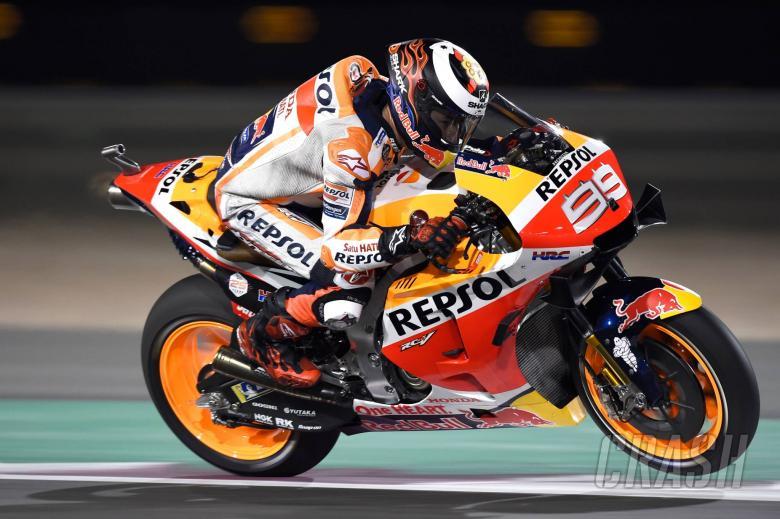 MotoGP: Lorenzo: Injury, clutch and bad luck hide true potential