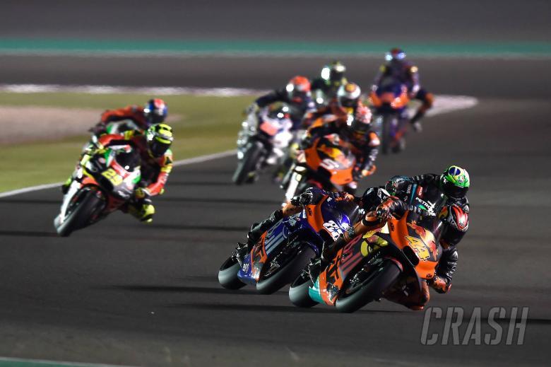 MotoGP: 'Good but not enough' - Espargaro, KTM cut the gap
