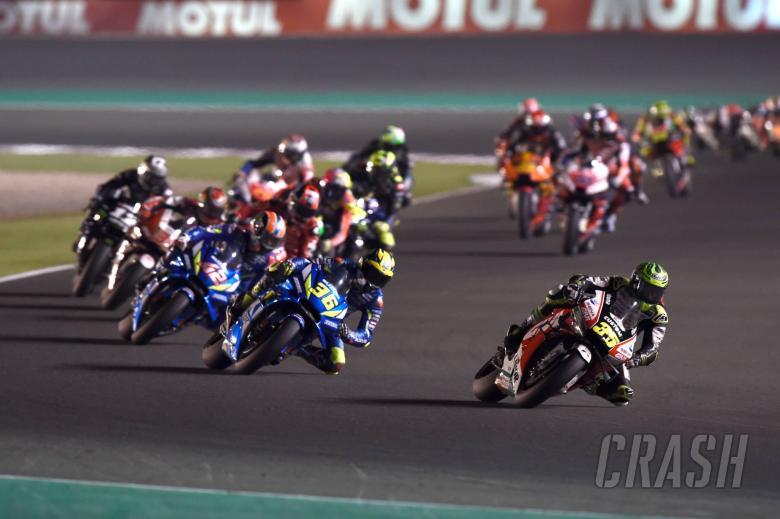 LCR 'siap memperpanjang musim balapan jika diperlukan'