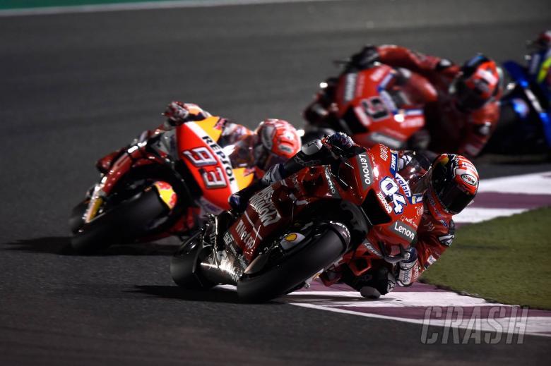 MotoGP: MotoGP Gossip: Ducati to protest against Honda wings?