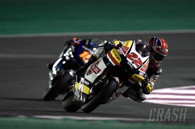 MotoGP: Lowes: I've got to be happy