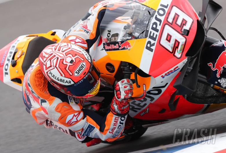Hasil Latihan Bebas (1) MotoGP Spanyol