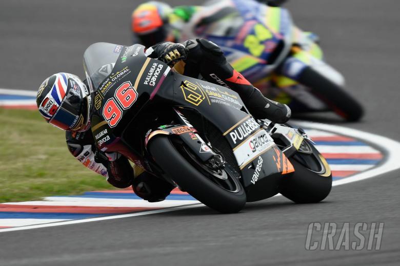 Moto2: Fired up Dixon confirms returnfor Le Mans