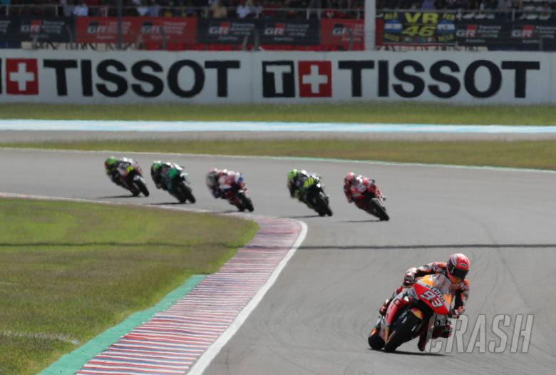 Argentine MotoGP 'still possible'