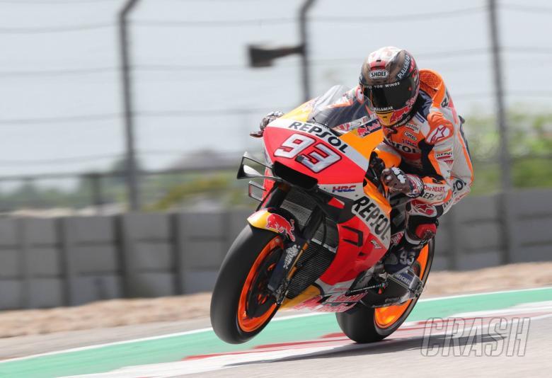 MotoGP: Austin MotoGP - Full Qualifying Results