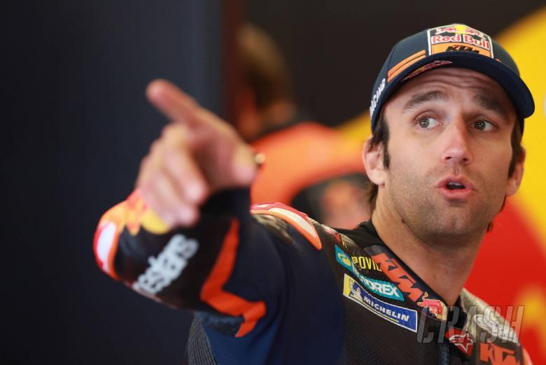 MotoGP: Zarco: I feel sad… sad to be slow