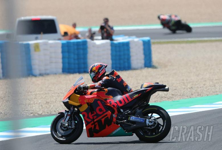 Stats: Zarco tops 2019 MotoGP falls list