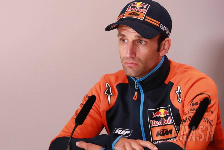 Zarco 'understands' KTM criticism