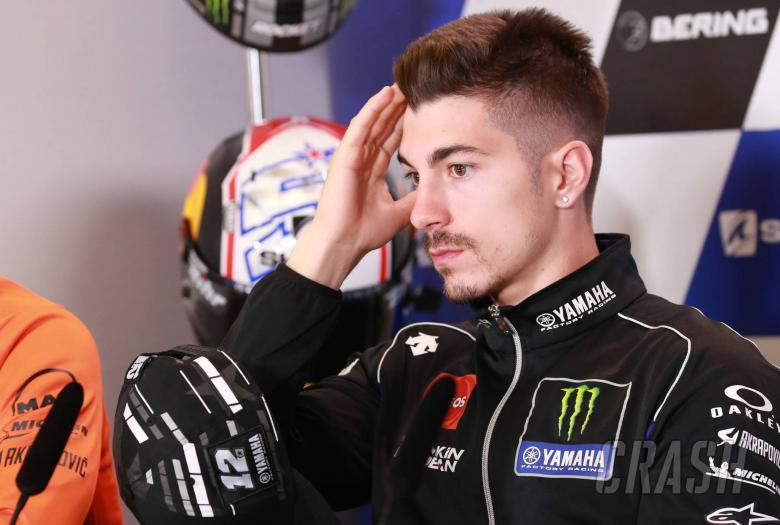 Vinales: Confidence returning, Yamaha improving in all areas