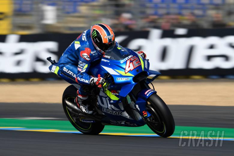 Rins: Strong start from qualifying vital for Mugello
