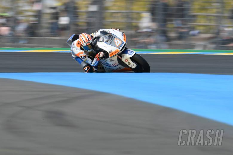Moto2 Le Mans - Free Practice (3) Results