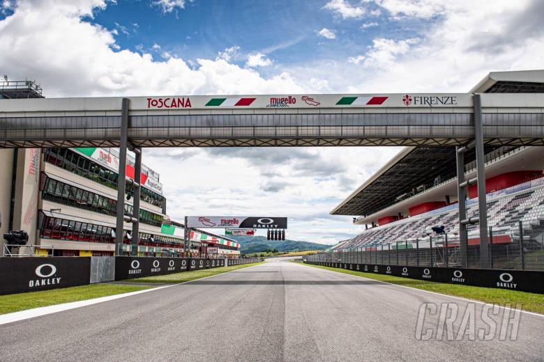 Official: Italian, Catalunya MotoGP rounds postponed