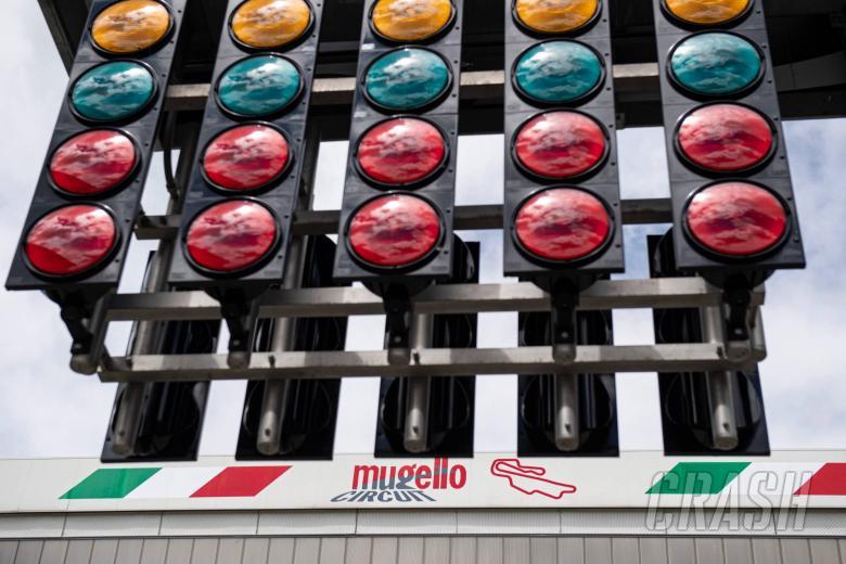 As it happened: MotoGP Virtual Race