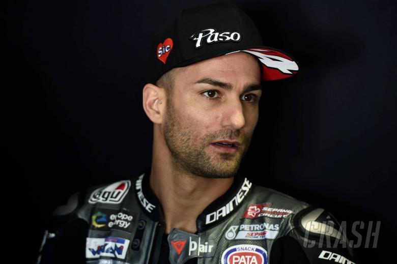 Pasini, Italian Moto2 2019