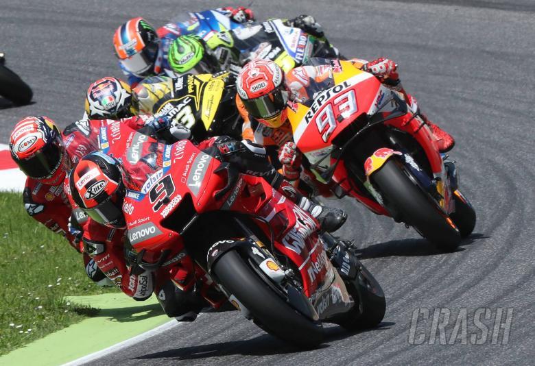 Dovizioso, MotoGP race Italian MotoGP 2019