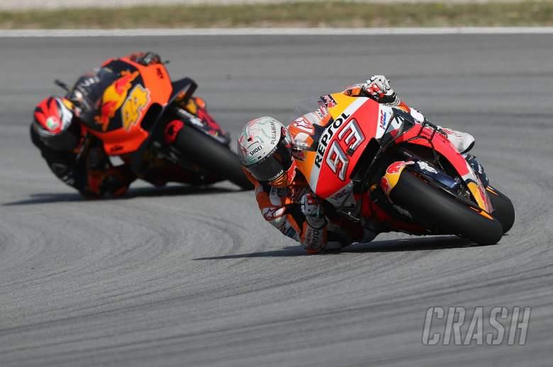 MotoGP Gossip: Pol Espargaro curious to find out if he'd suit Honda