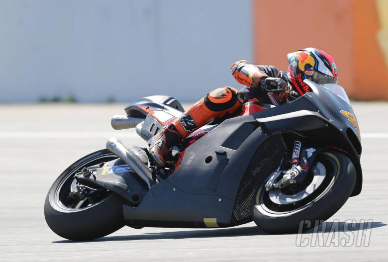 Tech3 to get 'something a bit different' at Assen?