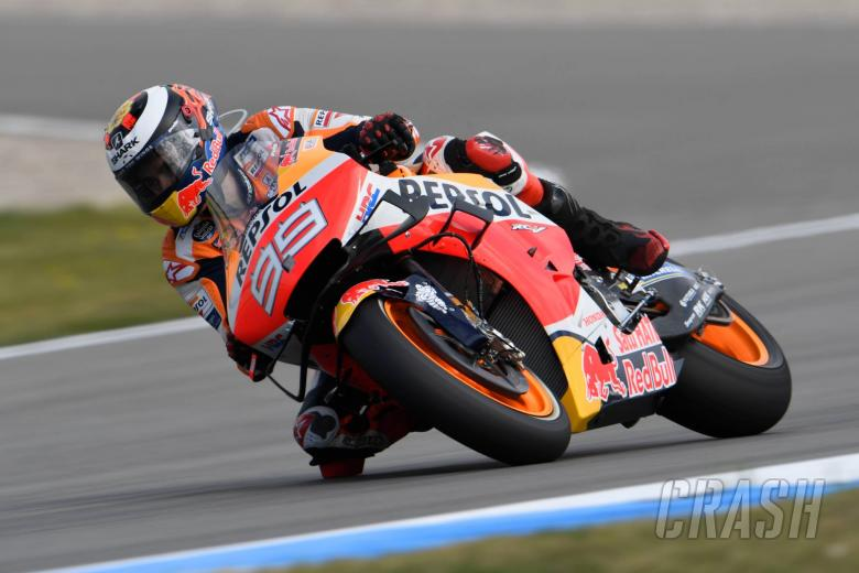 Lorenzo, Dutch MotoGP 2019