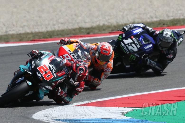 Quartararo, MotoGP race, Dutch MotoGP 2019