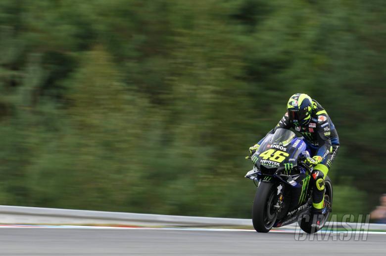 Rossi: Not fantastic, but better