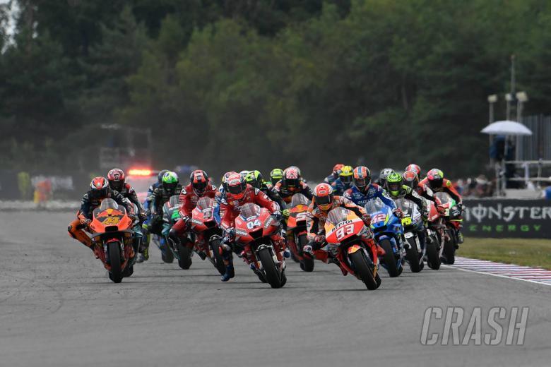 Hungary plans to join MotoGP calendar