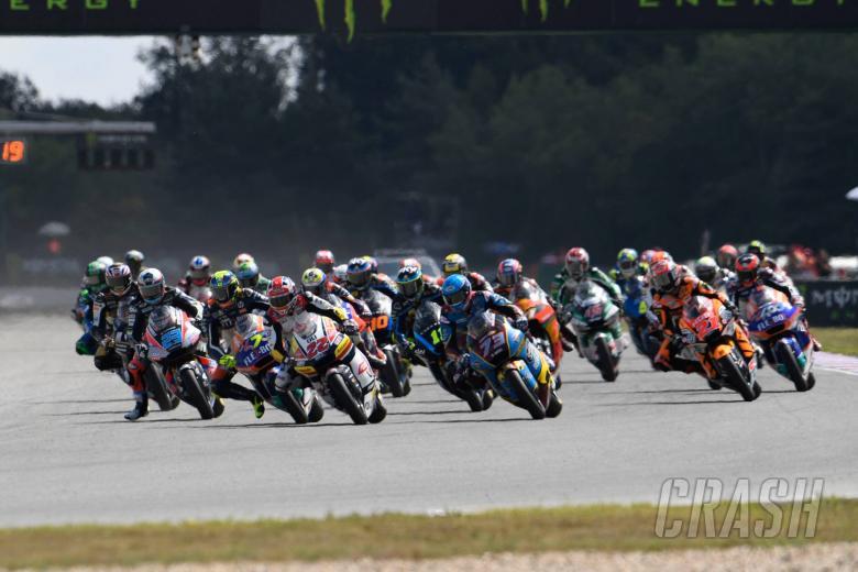 Smith: Saya rasa saya mengerti gaya Moto2 baru