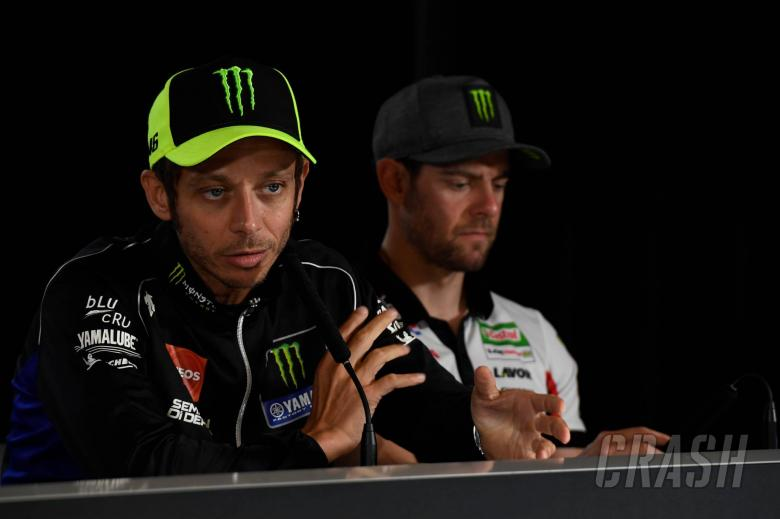 Rossi confirms VR46 Academy overhaul, 'not easy' to find new talent