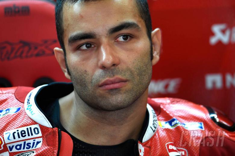 Petrucci: We have to reset