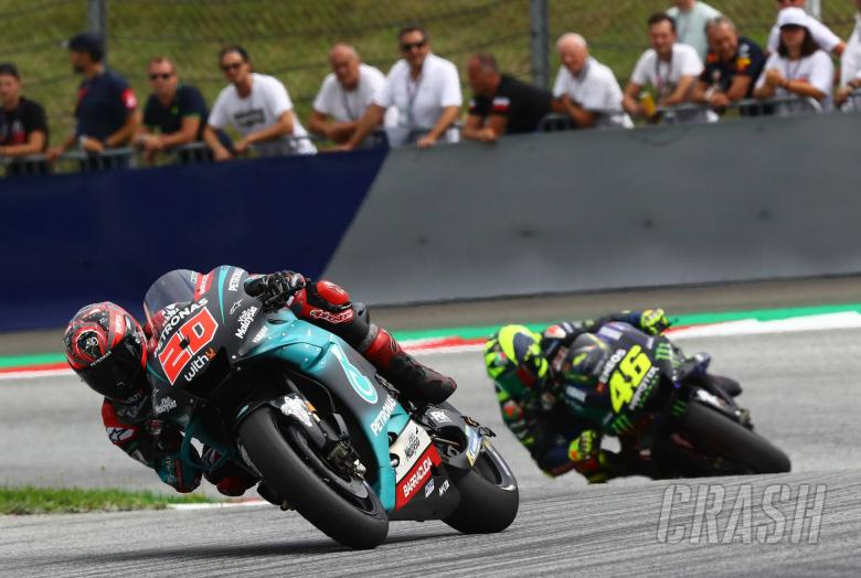 Petronas waiting 'to understand what Rossi wants'