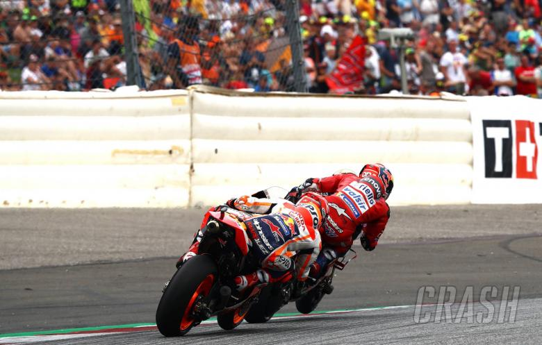 Marquez, Dovizioso, MotoGP race, Austrian MotoGP 2019