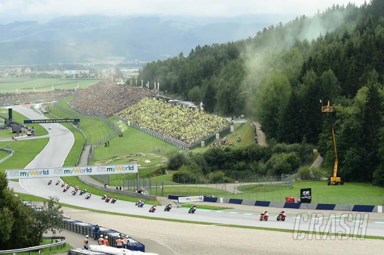 Gosip MotoGP: Austria di posisi terdepan untuk pembuka musim?