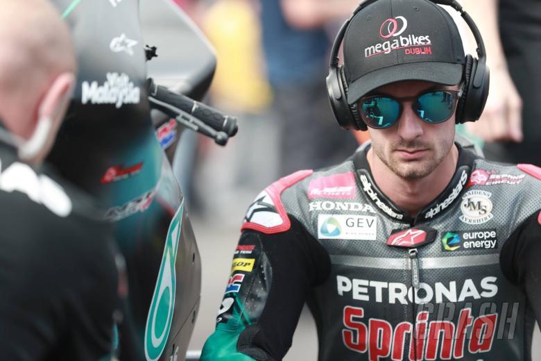 McPhee, Moto3 race, British MotoGP 2019
