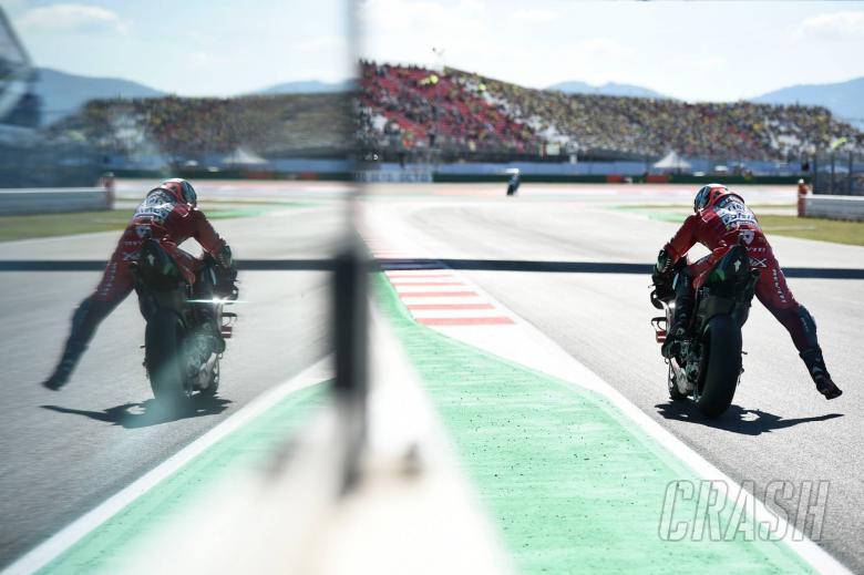 The MotoGP riders facing make-or-break seasons