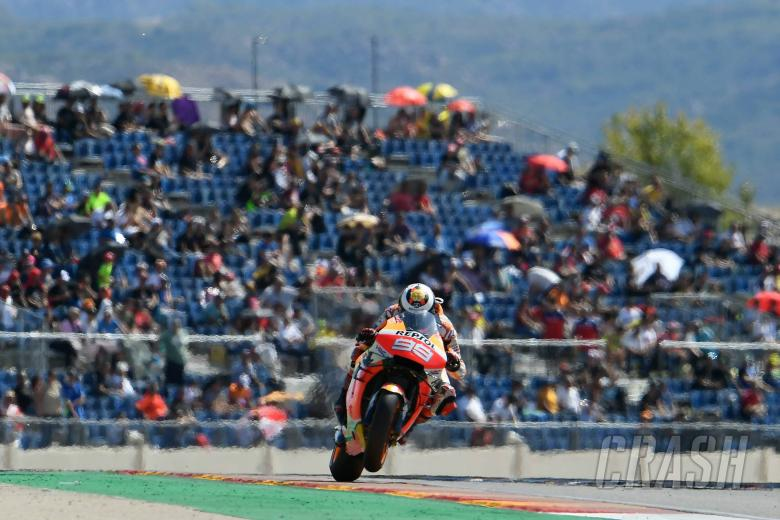 Lorenzo, Aragon MotoGP 2019