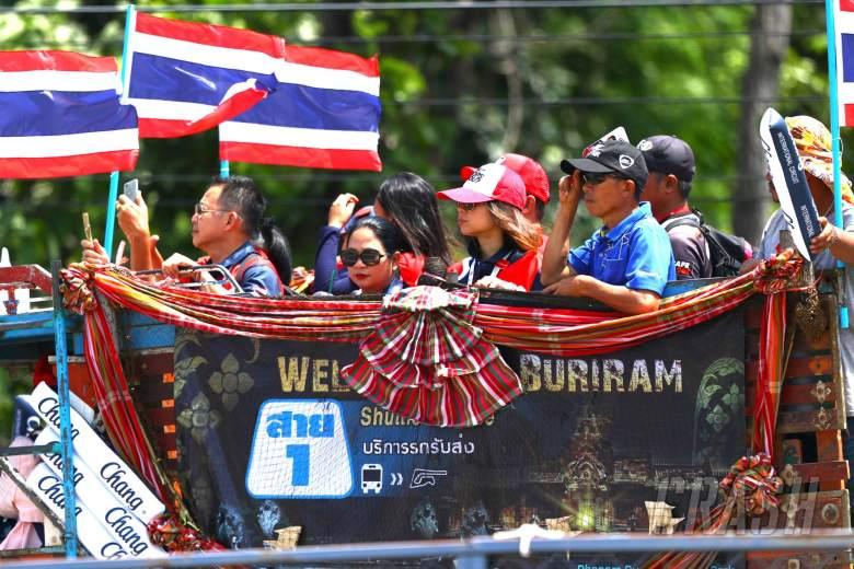 Doubts grow over 2021 Thai MotoGP round at Buriram