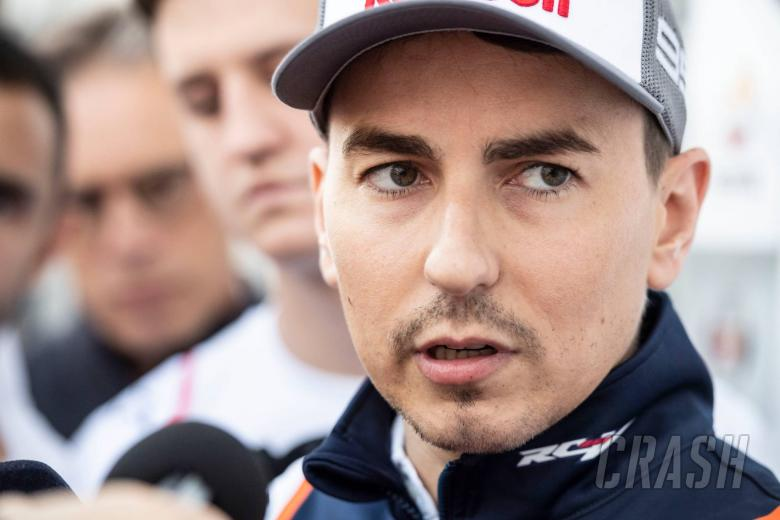 Lorenzo quashes latest retirement rumours