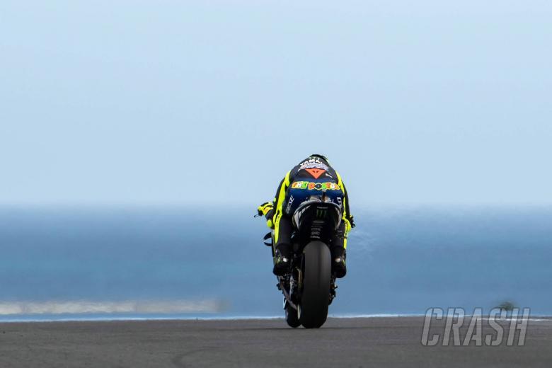 Rossi: Difficult to predict, too dangerous