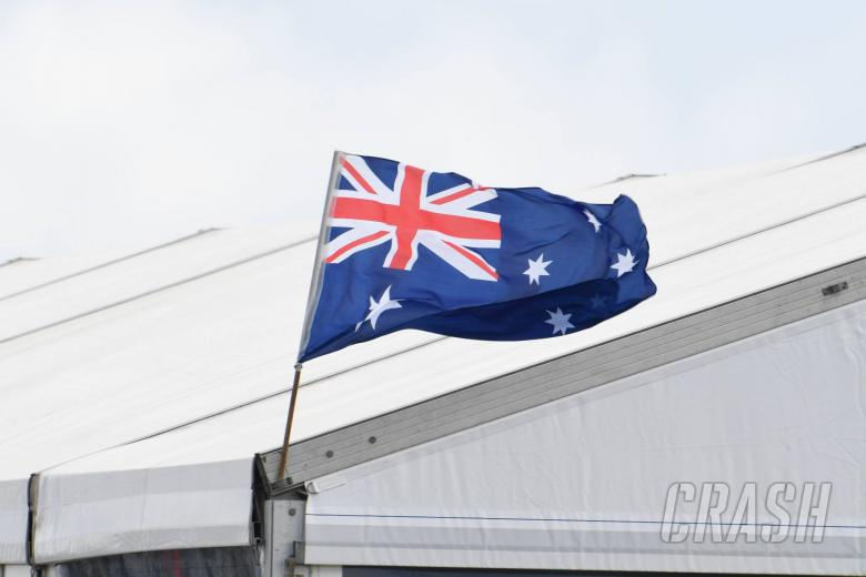 Australian MotoGP qualifying postponed to Sunday by windy conditions