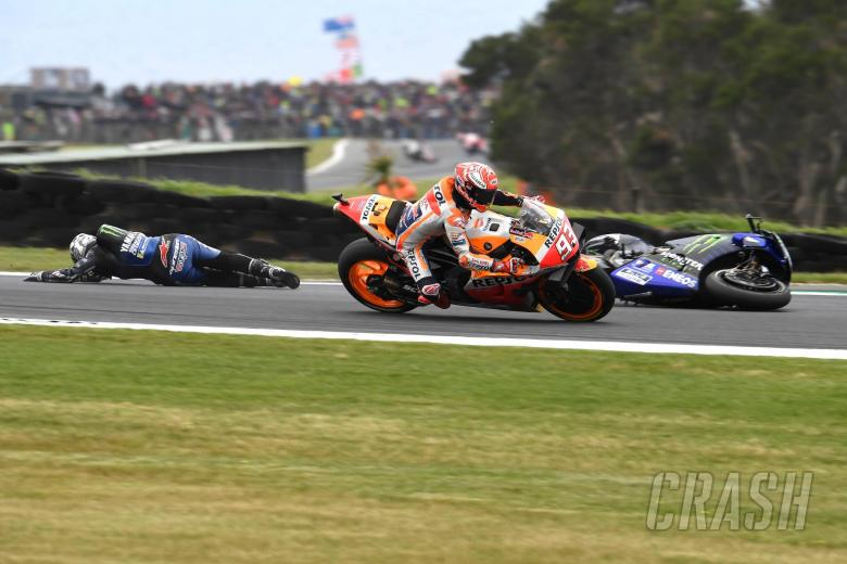 Vinales: It was victory or nothing...